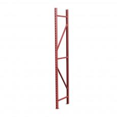 Montant Final Mini Rack (Terminatie) H:250 cm l:60 cm