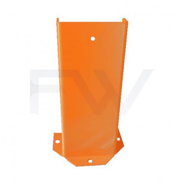 Suport protectie raft tip U
