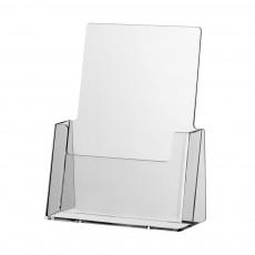 Suporturi verticale pentru pliante format A4 si A5