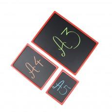 Tabla de scris Economica format A5, A4 si A4