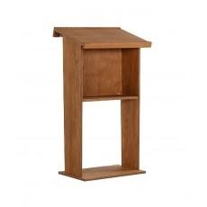 Pupitru conferinte din lemn