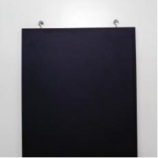 Tabla de scris din lemn 60X80 CM